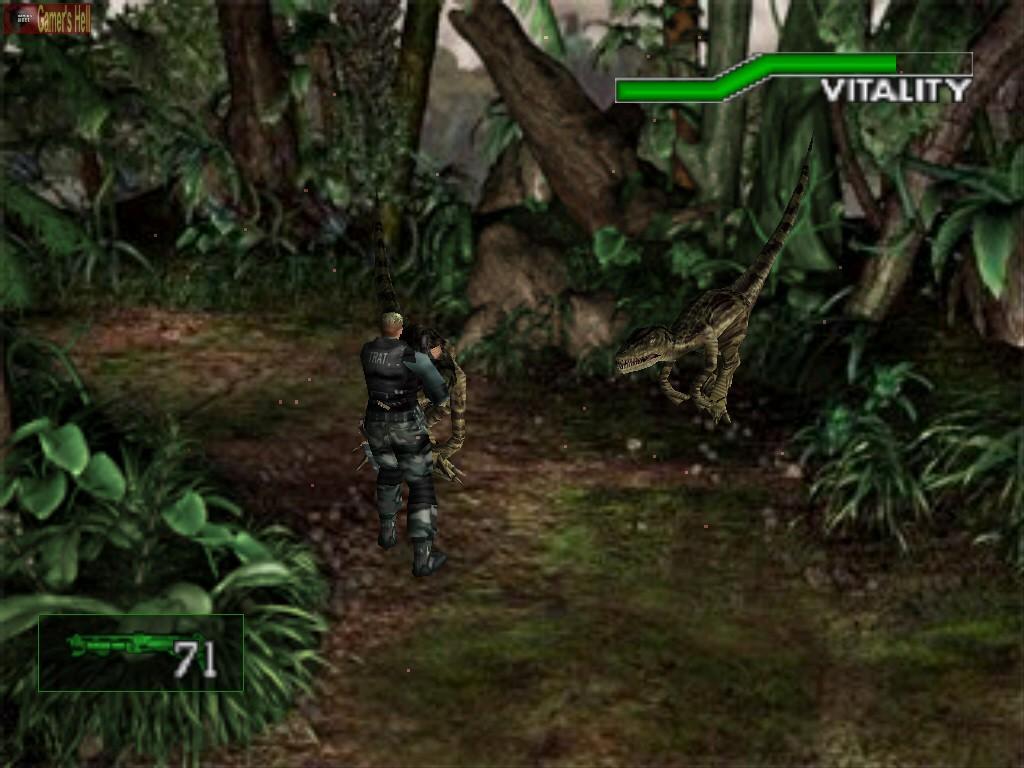 Dino Crisis 2 (3)