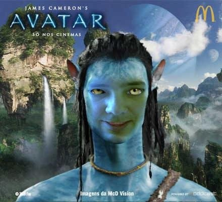O avatar Avatar do Rui Parreira – No comment