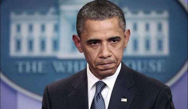 Mad Obama