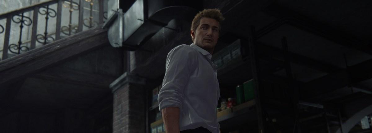Uncharted 4 - Até sempre Nate