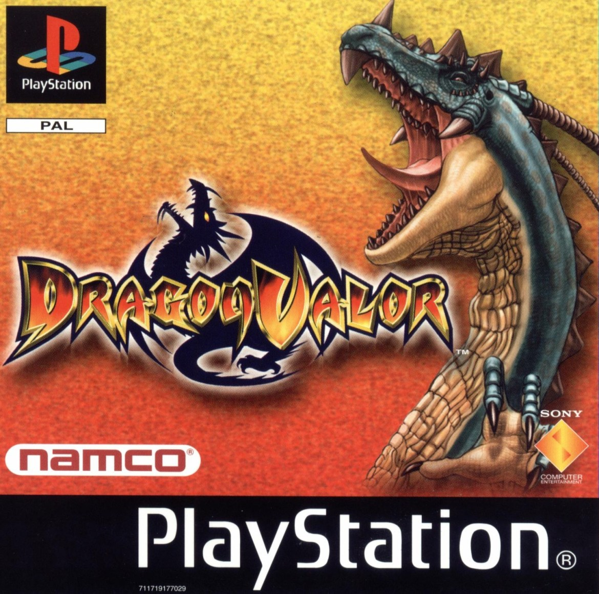 dragon-valor