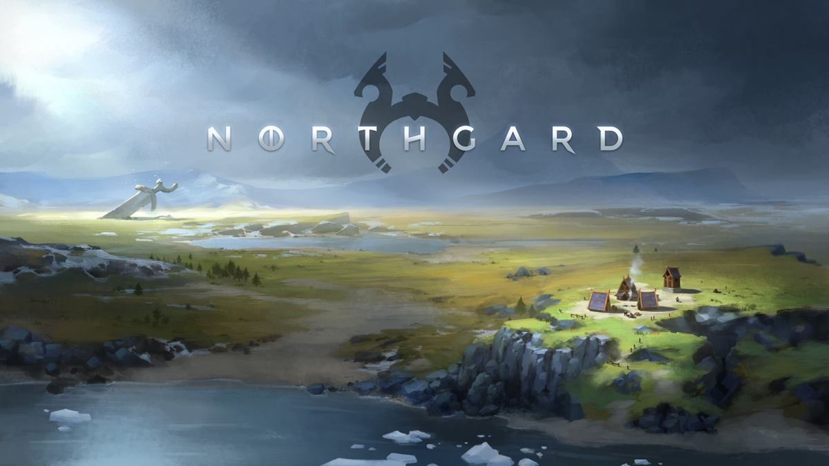 Northgard: Age of Empires com sotaque Viking