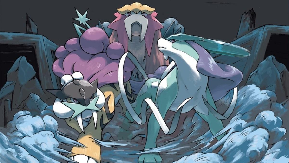 Pokémon Crystal: o ponto de definição de toda a série