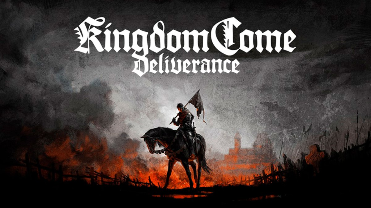 Kingdom Come: Deliverance - tudo sobre o RPG de que se fala