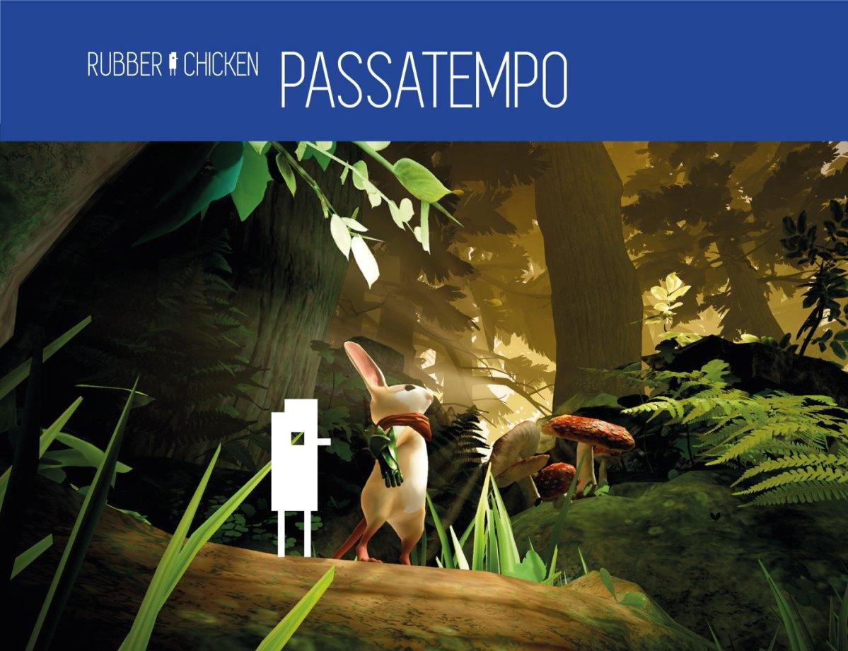 Temos uma cópia de Moss para PSVR para oferecer
