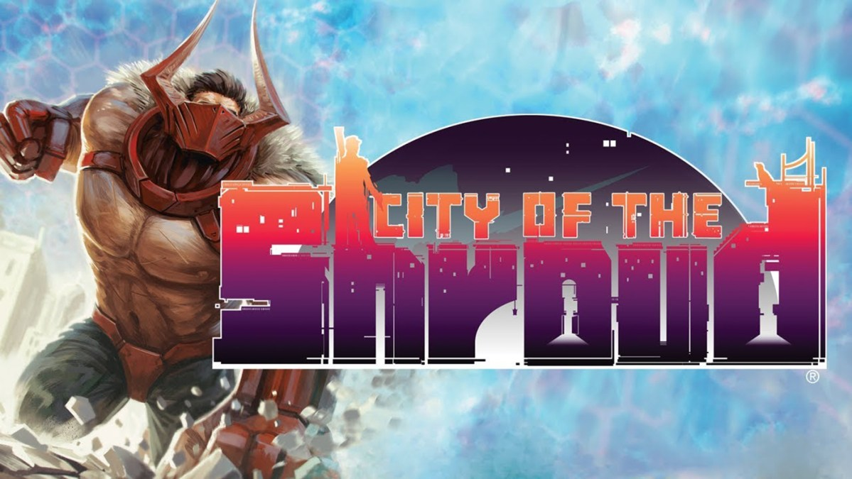 City of the Shroud: Tactical RPG e moagem fina de café