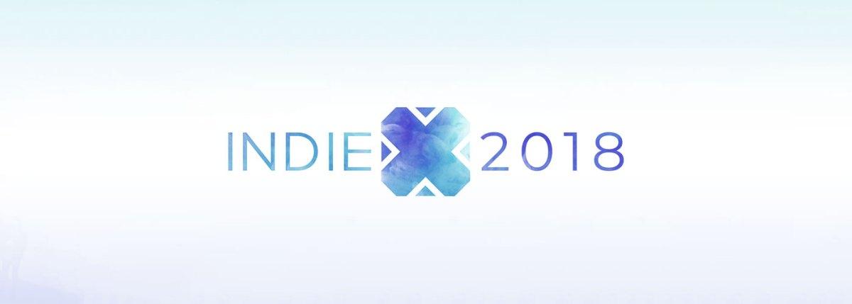 Indie X: os melhores indies de todo o mundo jogam-se no LGW 2018