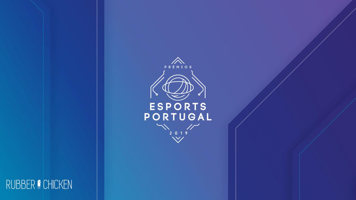 1ª edição dos Prémios Esports chega a Portugal