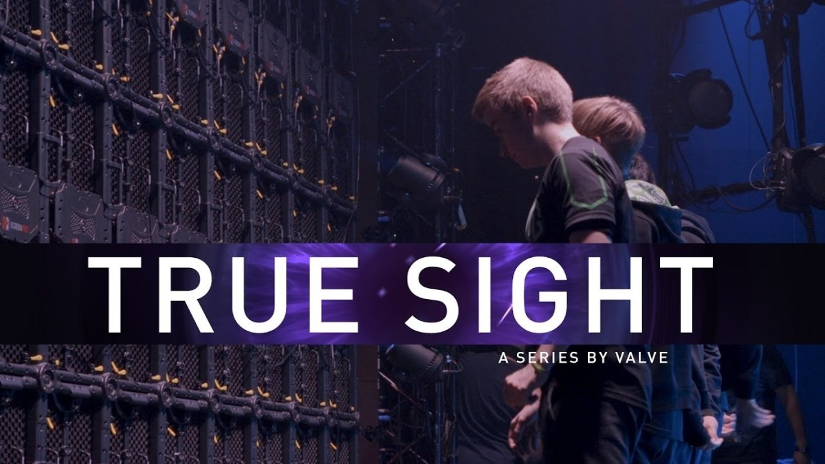 True Sight TI8: Nos bastidores dos eSports