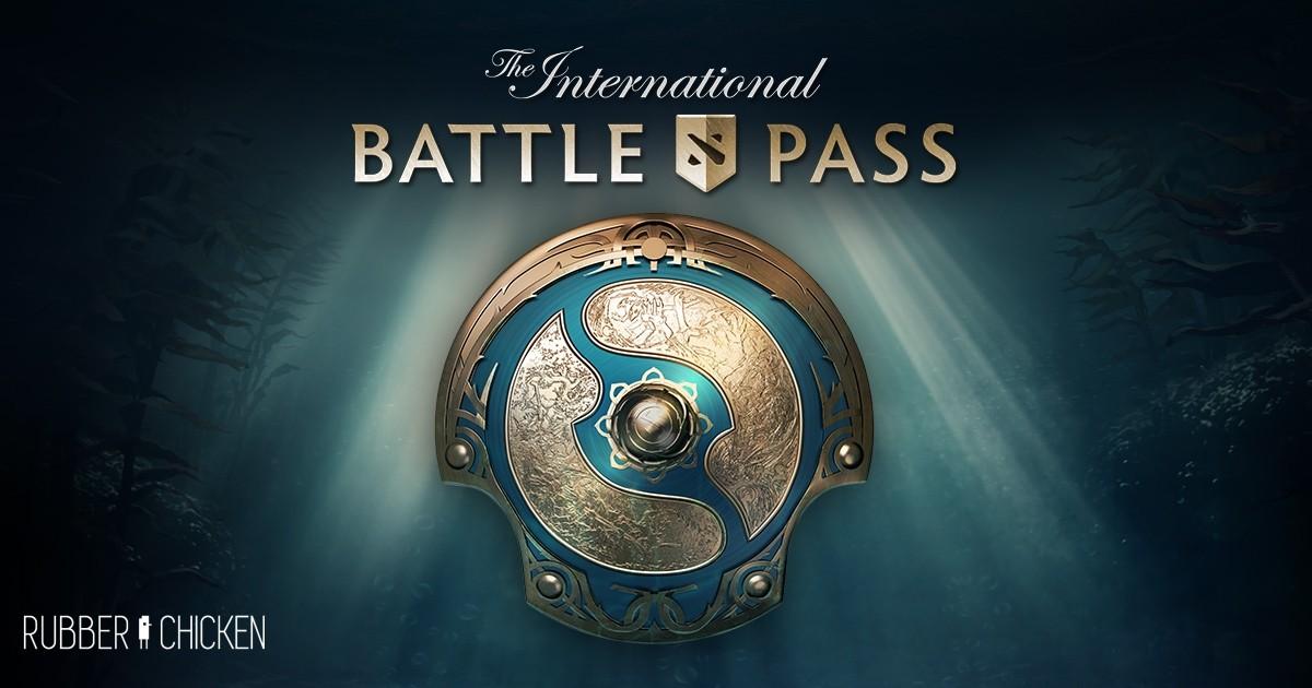 Battle Pass TI9: o gigante do mundo dos esports acorda de novo