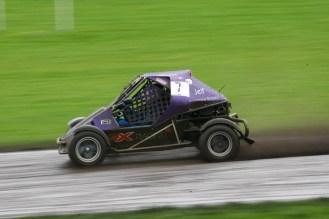 BRX Round 7, Lydden Hill. 2015 Championship