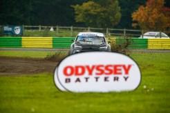 British Rallycross Grand Prix 2015