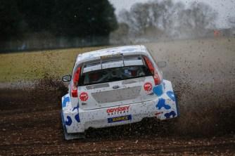 Spectacular British RX Season Opener at Croft