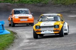 Clubmans rallycross