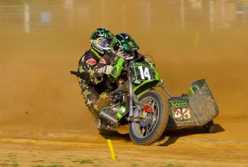 Motorsport Photographer | Matt Bristow