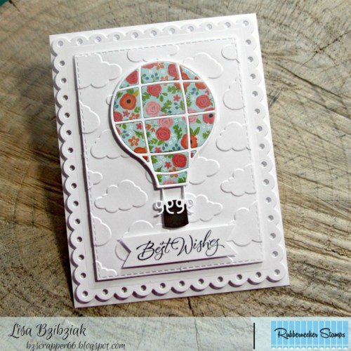 Rubbernecker Stamps Blog Lisa-Bzibziak-using-Rubbernecker-Stamps-Hot-Air-Balloon-2