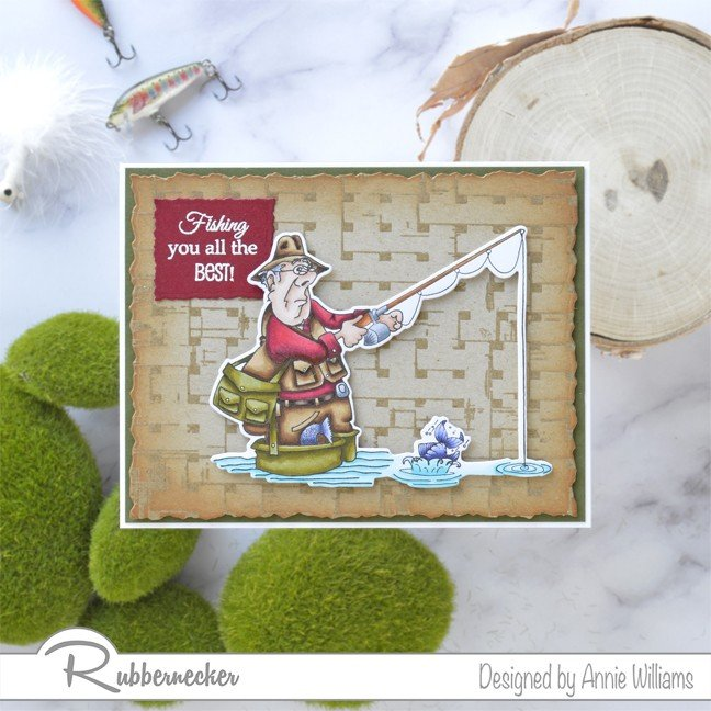 Rubbernecker Blog Fishing-You-All-The-Best-Card-by-Annie-Williams-Final