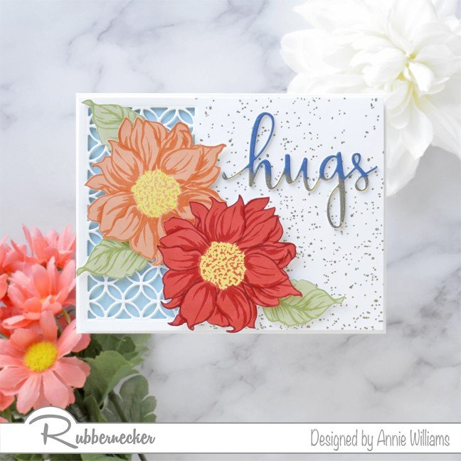 Rubbernecker Blog Florals-and-Hugs-Card-by-Annie-Williams-Final