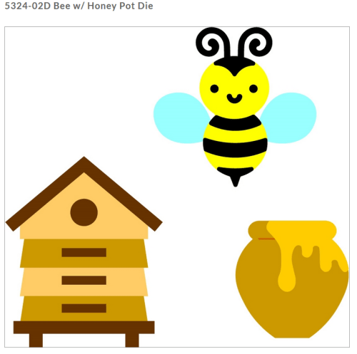 Rubbernecker Blog Bee-with-Pot-500x497