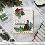 Rubbernecker Blog Make-a-Merry-Christmas-Card