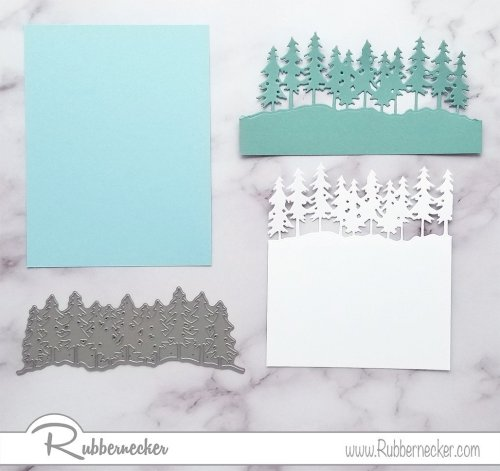 Rubbernecker Blog Tri-fold-Snowy-Scene-Card-by-Annie-Williams-for-Rubbernecker-Inside-Panel-Diecutting-500x471