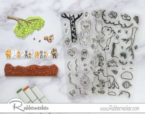 Rubbernecker Blog Brave-Squirrel-Card-by-Annie-Williams-for-Rubbernecker-Coloring-500x391