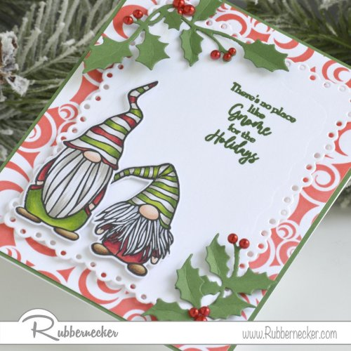 Rubbernecker Blog Gnome-For-The-Holidays-Card-by-Annie-Williams-for-Rubbernecker-Detail-500x500