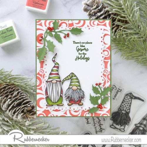 Rubbernecker Blog Gnome-For-The-Holidays-Card-by-Annie-Williams-for-Rubbernecker-Flat-500x500