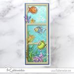 Rubbernecker Blog Happy-Fish-Slimline-Card-by-Annie-Williams-for-Rubbernecker-Final