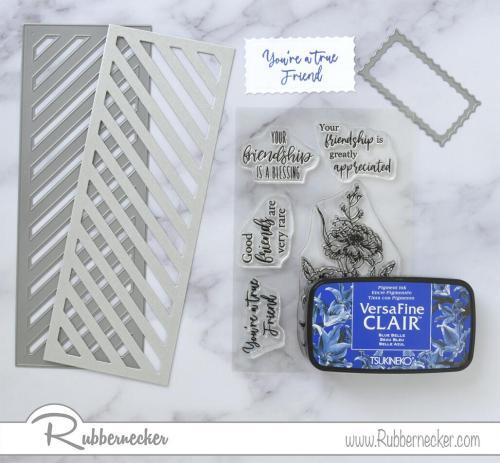 Rubbernecker Blog Blue-Bunches-Slimline-Card-by-Annie-Williams-for-Rubbernecker-Diecutting-500x463