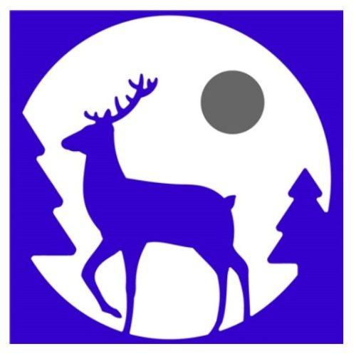 Rubbernecker Blog deer-in-circle-500x500