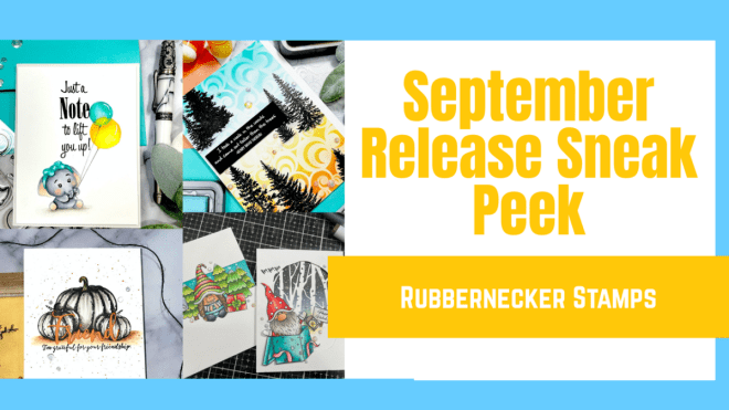 Announcing the Rubbernecker Fall 2021 new products sneak peek!