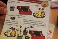 How-to soba and tempura