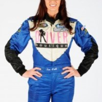 NNS: Jennifer Jo Cobb Takes a Stand Against Start-and-Parking, Climbs Out of Car