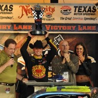 NCWTS Recap: Johnny Sauter Grabs Second Straight Truck Series Victory at Texas