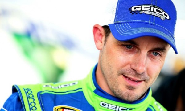 Fender to Fender: Casey Mears on His Unique Racing Path ...