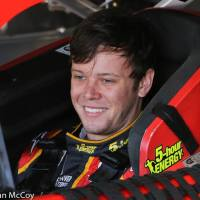 MENCS: Erik Jones and Kyle Larson Fastest In Saturday Practices