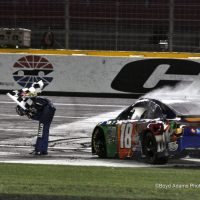 MENCS: Kyle Busch lays claim to first All-Star win