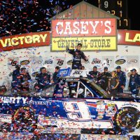 NCWTS: Iowa Speedway Schedule and Entry List