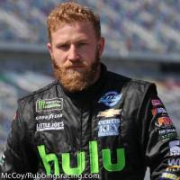 "MENCS: Jeffrey Earnhardt as ""The Driver"""