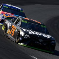 MENCS: Eight Spots Up For Grabs in Elimination Race at Dover