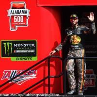 MENCS: Martin Truex Jr & Furniture Row Racing To Be Fully Sponsored for 2018 Season.