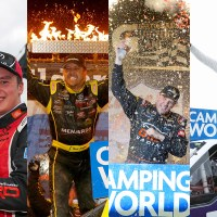 NCWTS Championship Outlook: It's The Veteran's vs. the Young Guns For the NCWTS Championship