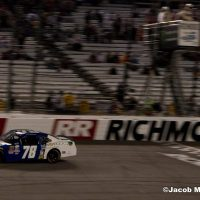 NXS: Richmond Raceway Entry List