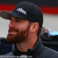 MENCS: Corey LaJoie Earns His First Top-25 of 2018