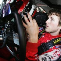 Flashback Friday: Kasey Kahne Wins Richmond for First Cup Win