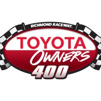 MENCS: Toyota Owners 400 Starting Lineup