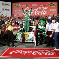 TBT: Kasey Kahne Wins Third Coca-Cola 600