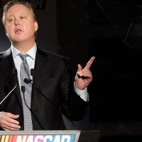 NASCAR: Arrested on DUI, Brian France takes leave of absence; Jim France becomes interim CEO
