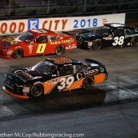 NXS: Ryan Sieg Earns Solid Top-15 at Bristol